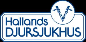 Hallands Djursjukhus Logotyp